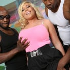 Heidi Hollywood in 'Heidi Hollywood - Blacks On Blondes'