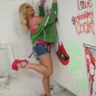 Heidi Hollywood in 'Heidi Hollywood - Glory Hole'