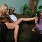 Helly Mae Hellfire in 'Helly Mae Hellfire - Cuckold Sessions'