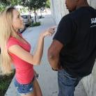 Hollie Mack in 'Hollie Mack - Blacks On Blondes'