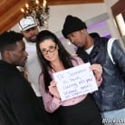 India Summer in 'India Summer - Blacks On Cougars - Scene 3'