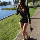 Jade Nile in 'Jade Nile - Blacks On Blondes'