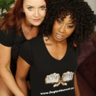 Janet Mason in 'Janet Mason and Misty Stone - Cuckold Sessions'