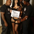 Jasmine Jae in 'Jasmine Jae - Blacks On Blondes'