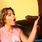 Katie Thomas in 'Jasons Choco Cock - Katie Thomas'