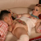 Candy Monroe in 'Jean Claude and TJ - Candy Monroe'