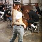 Juelz Ventura in 'Juelz Ventura - Blacks On Blondes - Scene 2'
