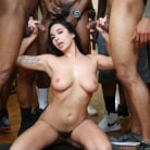 Karlee Grey in 'Karlee Grey - Interracial Blowbang'