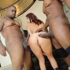 Karmen Karma in 'Karmen Karma - Blacks On Blondes'