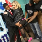 Katie Kox in 'Katie Kox - Interracial Blowbang'