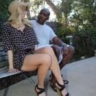 Katie Morgan in 'Katie Morgan - Blacks On Blondes - Scene 2'