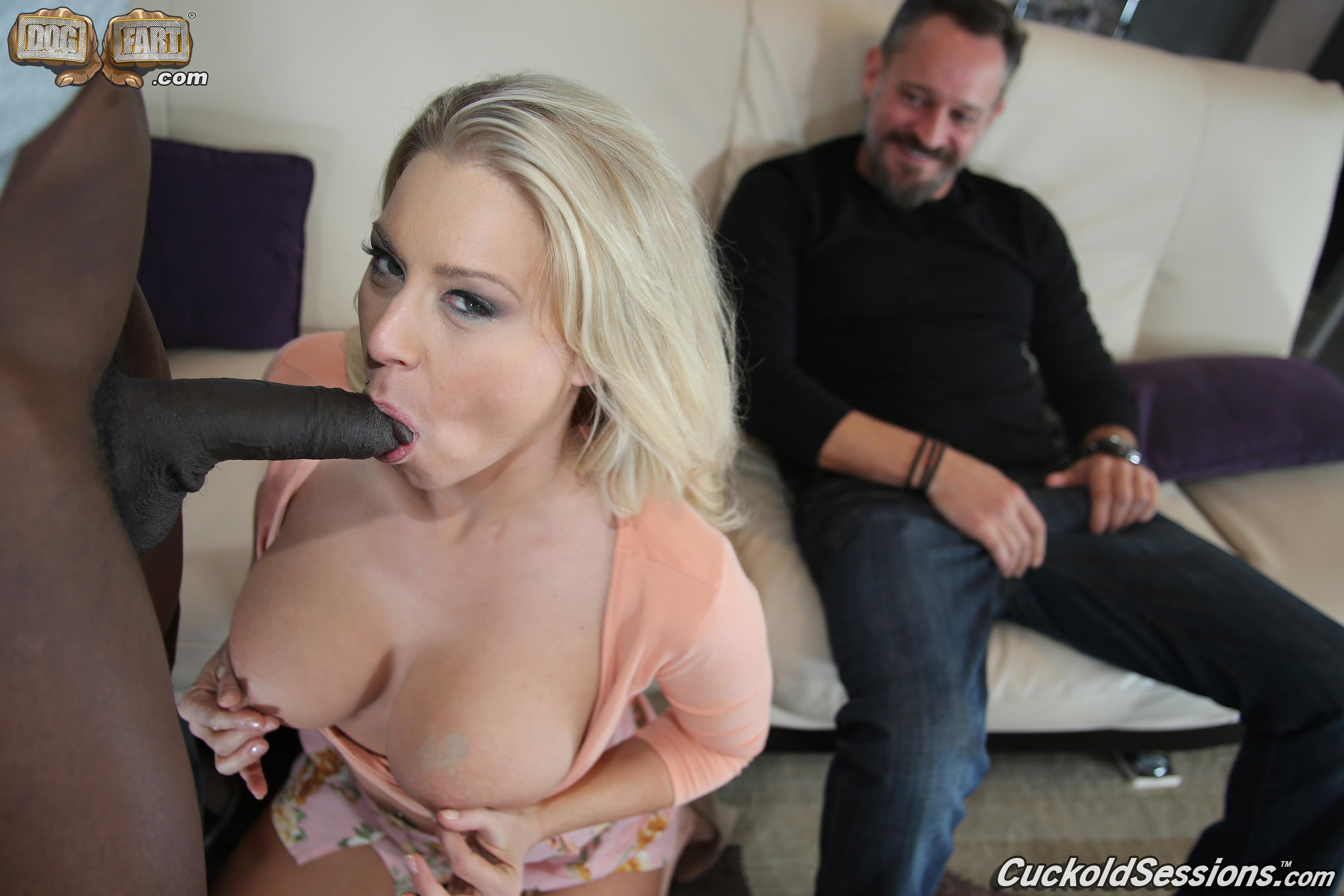 Katie Morgan - Cuckold Sessions Picture 11
