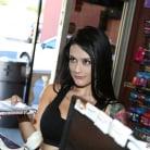 Katrina Jade in 'Katrina Jade - Glory Hole'