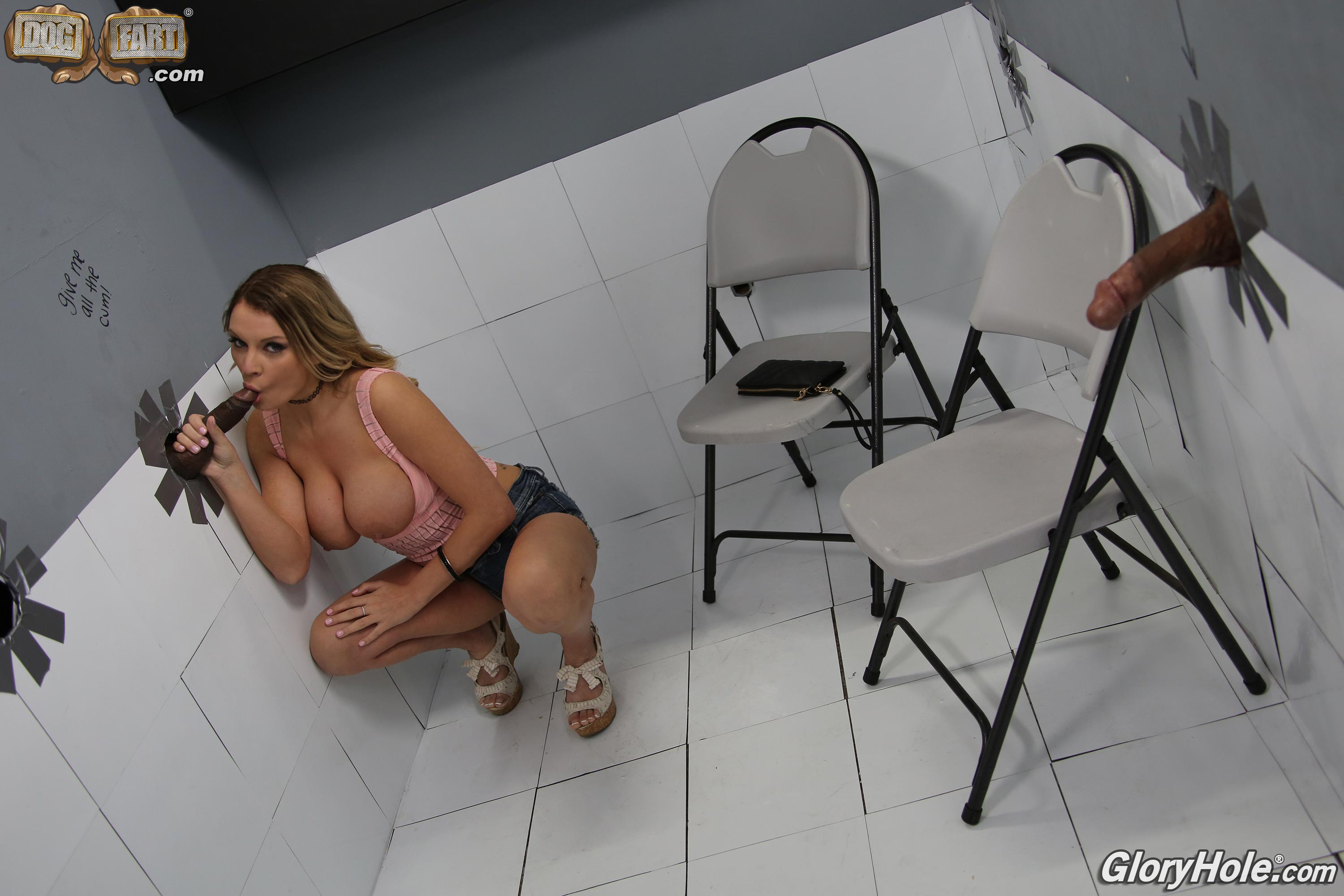 Kenzie Taylor - Glory Hole Picture 15