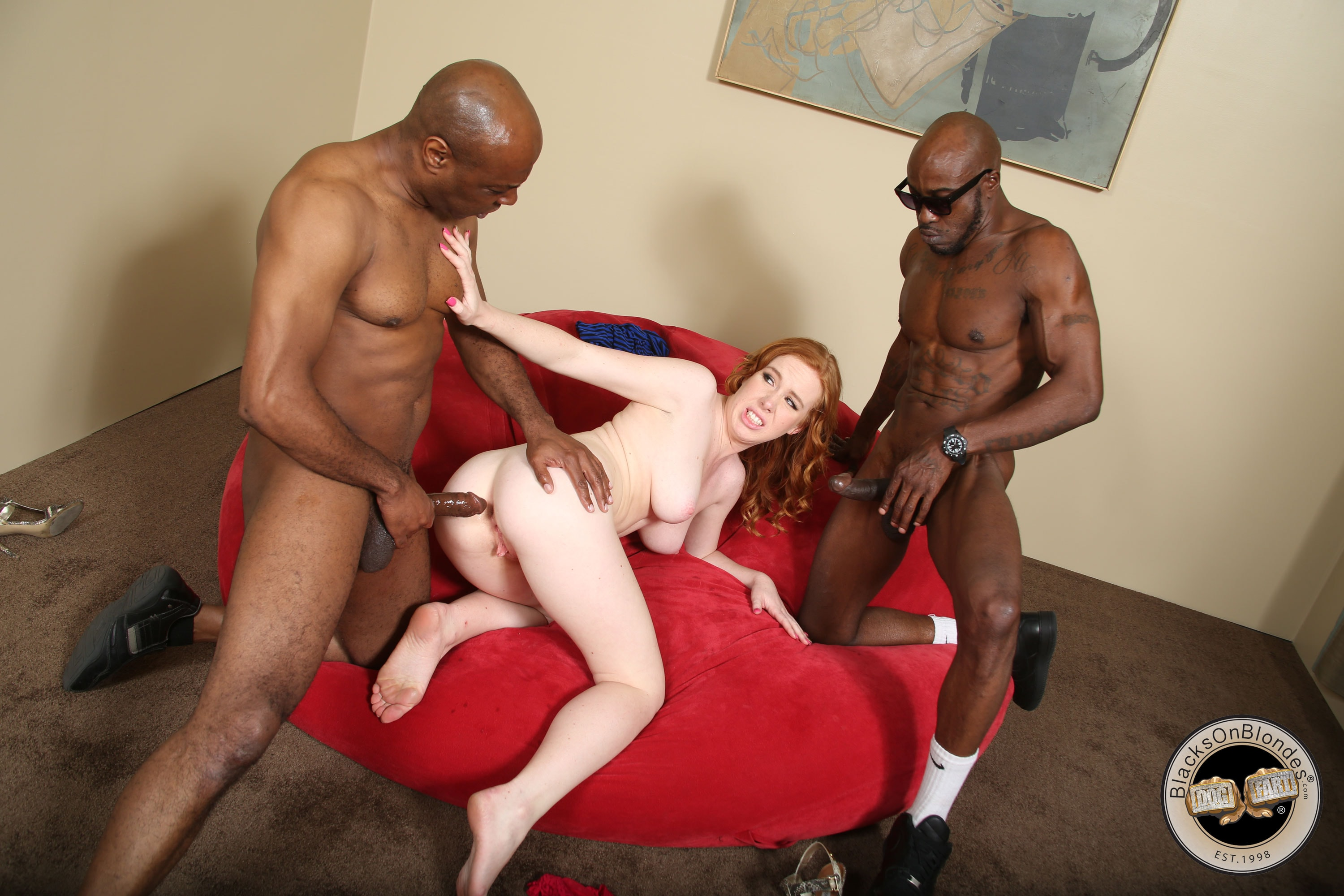 Kierra Wilde - Kierra Wilde - Blacks On Blondes | Picture (16)