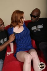 Kierra Wilde - Kierra Wilde - Blacks On Blondes | Picture (1)