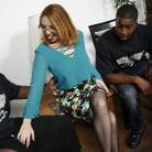 Kiki Daire in 'Kiki Daire - Blacks On Cougars'