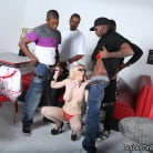 Kristy Snow in 'Kristy Snow - Blacks On Blondes'