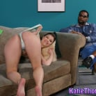 Katie Thomas in 'Lefty and the Load Dumpers - Katie Thomas'