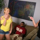 Lexi Kartel in 'Lexi Kartel and Tara Star - Watching My Mom Go Black'