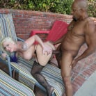Leya Falcon in 'Leya Falcon - Blacks On Blondes - Scene 3'
