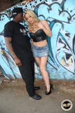 Mia Lelani - Mia Lelani - Blacks On Blondes | Picture (2)