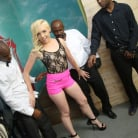 Miley May in 'Miley May - Interracial Blowbang'
