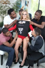 Moka Mora - Moka Mora - Blacks On Blondes | Picture (2)