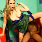 Katie Thomas in 'My Boy Ace Is Back - Katie Thomas'