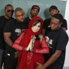 Nadia Ali in 'Nadia Ali - Blacks On Blondes'
