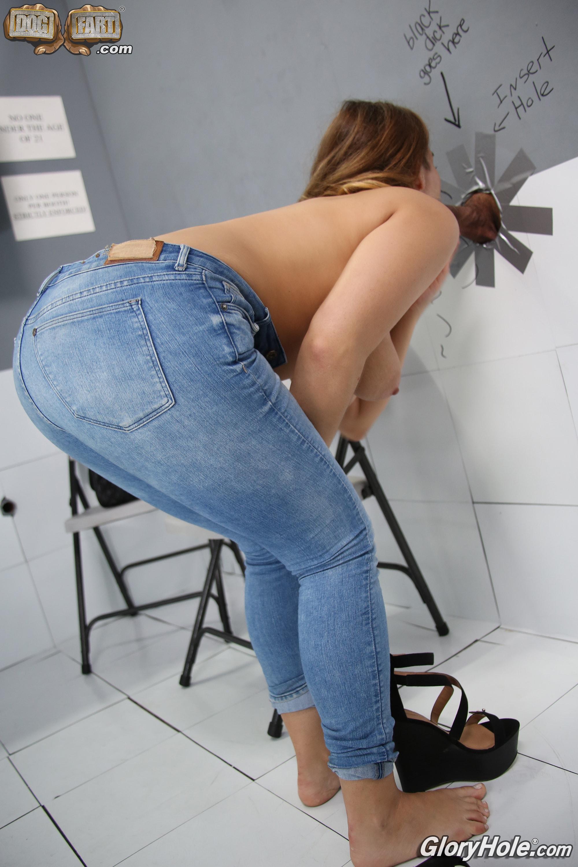 Brooklyn bondage model
