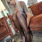 Nina Elle in 'Nina Elle - Black Meat White Feet'