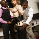 Nina Hartley in 'Nina Hartley - Blacks On Blondes - Scene 2'