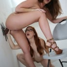 Penny Pax in 'Penny Pax and Maddy Oreilly - Glory Hole'