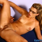 Katie Thomas in 'Pumped by Pumper - Katie Thomas'