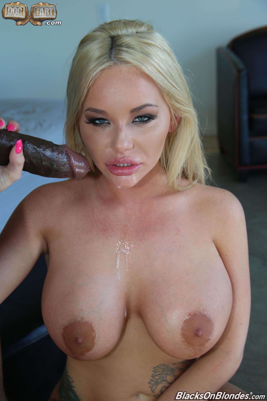 Big Black Cock Sarah Vandella