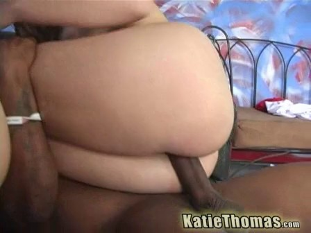 Katie Thomas in Rico Strong - Katie Thomas