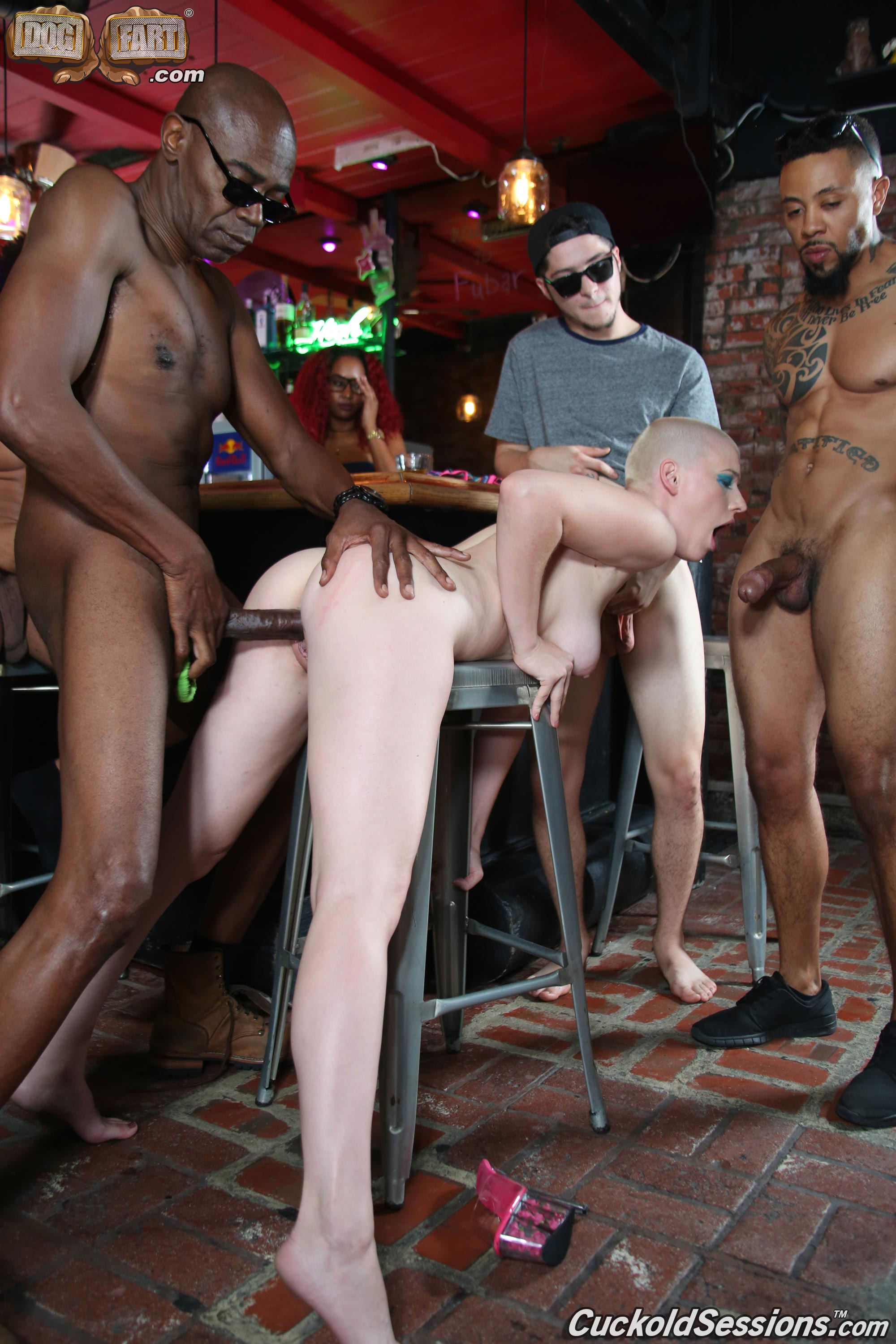 Black bulls and bbc cuckold owned couples party 4 compil - 1 part 7