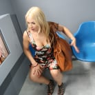 Sarah Vandella in 'Sarah Vandella - Glory Hole - Scene 2'