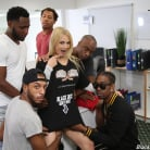 Sarah Vandella in 'Sarah Vandella - Blacks On Blondes - Scene 3'