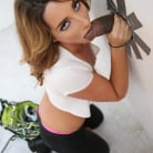 Savannah Fox in 'Savannah Fox - Glory Hole'