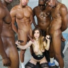 Stella Cox in 'Stella Cox - Blacks On Blondes - Scene 2'