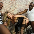 Subil Arch in 'Subil Arch - Blacks On Blondes'