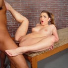 Katie Thomas - Sucking Charlies Black Monster Cock - Katie Thomas | Picture (16)