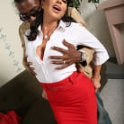 Tara Holiday in 'Tara Holiday - Blacks On Cougars'