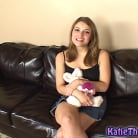 Katie Thomas in 'The Lost Update - Katie Thomas'
