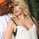 Tiffany Fox in 'Tiffany Fox - Blacks On Blondes'