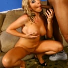 Barbie Cummings in 'Triple Interracial Creampie - Barbie Cummings'