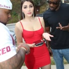 Valentina Nappi in 'Valentina Nappi - Blacks On Blondes'