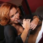 Veronica Avluv in 'Veronica Avluv - Blacks On Blondes'